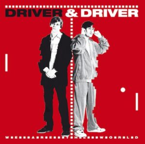 driver&driver, we are the world