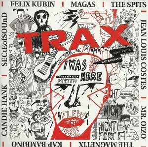 trax sampler by kap bambino